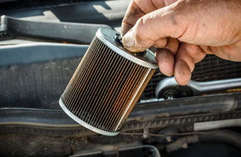 ron's auto and rv service center - new automotive filter sales and installation - vancouver battleground wa washington