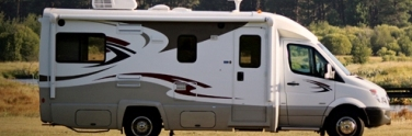 RV, MOTORHOME & TRUCK REPAIR