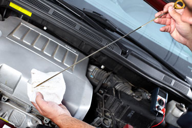 ron's auto and rv service center - oil changes - vancouver battleground wa washington