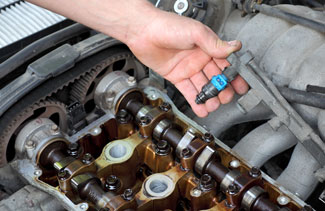 ron's auto and rv service center - fuel system service, injector cleaning, vancouver battleground wa washington