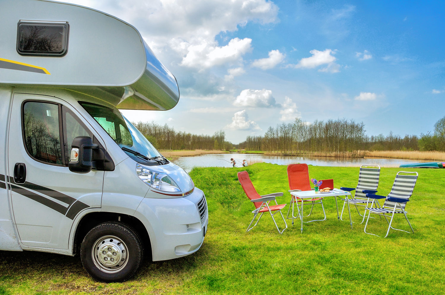 9 Tips Getting Your Rv Ready