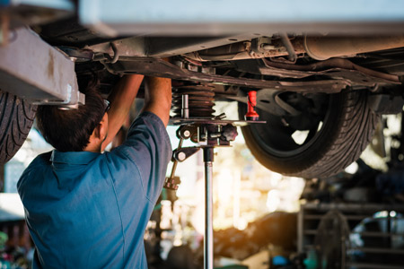 Toyota Repair Vancouver WA