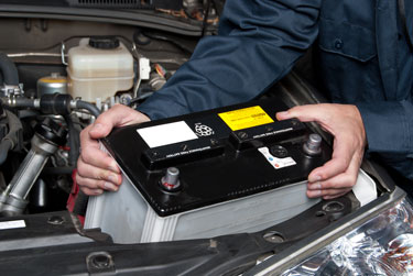 Auto Battery Replacement Vancouver WA