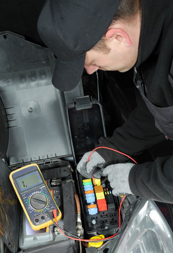 Auto Electrical Systems Repair and Diagnosis Vancouver WA