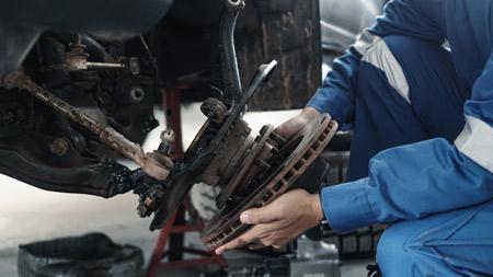 Auto Repair Battle Ground WA