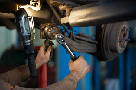 Auto Repair Shop Battle Ground WA