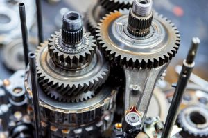 Automatic Transmission Repair Vancouver WA