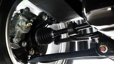 Axle Repair Vancouver WA