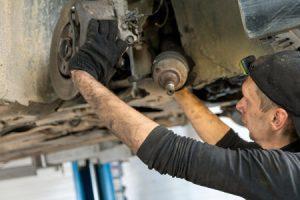 CV Joint Repair Vancouver WA