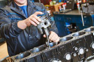 Diesel Engine Repair Vancouver WA