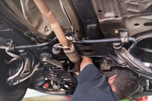 Exhaust System Repair Vancouver WA