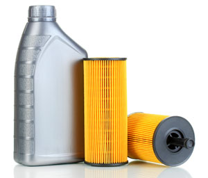 Oil Filter Replacement Vancouver WA