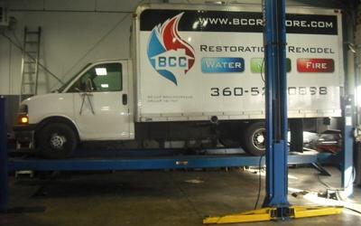Truck Repair Vancouver WA