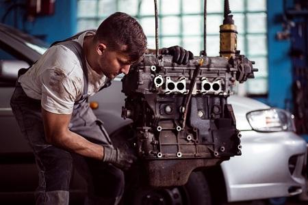 engine repair battle ground wa