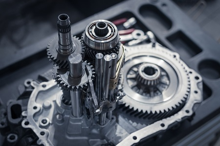 transmission repair battle ground wa